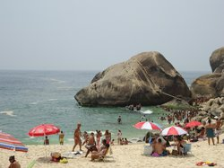Praia de Itaipuaçú