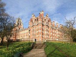 Royal Holloway