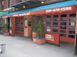 Maz Mezcal Mexican Restaurant