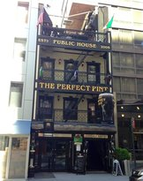 The Perfect Pint Public House