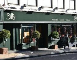Bill's St Albans