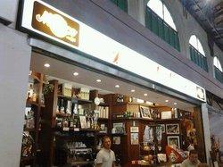 Caffe' del Mercato di Cubattoli Roberto