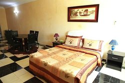 Hotel Atlantique Nouakchott