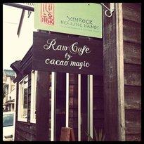 Cacao & Magic