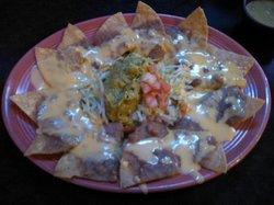 El Rincon Mexican Restaurante