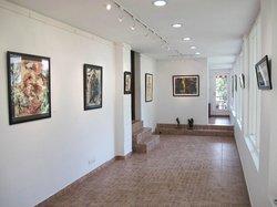 The Faraway Tree Gallery