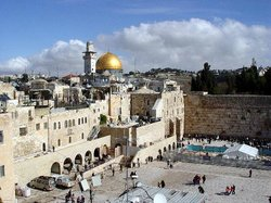 Egypt Sharm Trips Company - Day Tours to Jerusalem