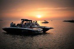 Mamboats Charters Ibiza