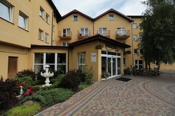 Hotel Bursztyn Spa & Wellness