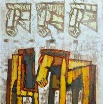 Teo + Namfah Gallery