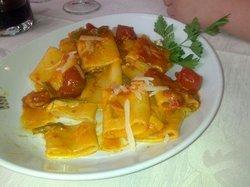 Ristorante Pizzeria Colli Tifatini