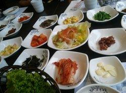 Jang Shou Korean BBQ Restaurant