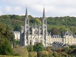 Sanctuaire Notre-Dame de Montligeon