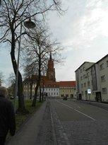Pension zur alten Stadtmauer