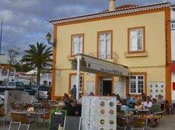 Casa de pasto Portugal