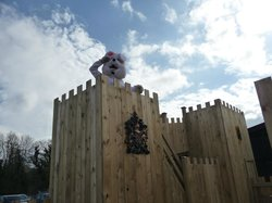 4 Kingdoms Adventure Park