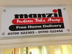 Manzil
