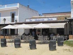 Bar-Restaurante El Pocito