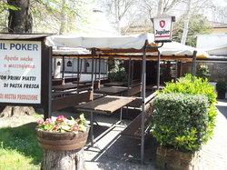 Poker Pub Pizzeria Ristorante