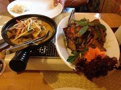 Restaurant Ho-Guom Vietnam- und Thaispezialitaten