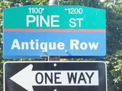 Antique Row