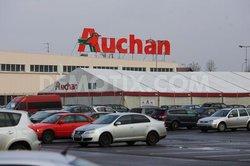 Auchan Mall(winning)