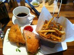 Rockwood Grill