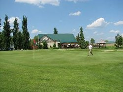 Steinbach Fly-In Golf Club