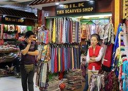 Silk Street