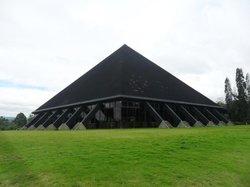 Roxas Monument