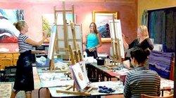 Margaret River Studio of Fine Art