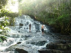 Nore Waterfall