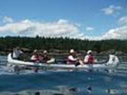 Gumboot Guiding Canoe Tours