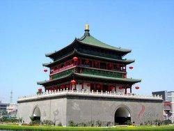 Xi'an Yuquan Yard