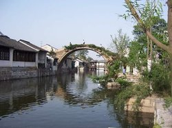 Tongjin Bridge