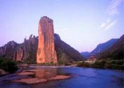 Huanglong Mountain