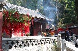 Baoding Temple of Medicine King