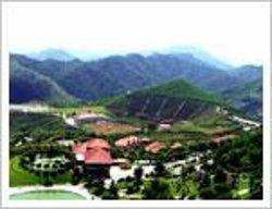 Meizhou Shen'guang Mountain