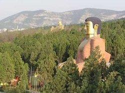 Thousand-Buddha Mountain Forest Park
