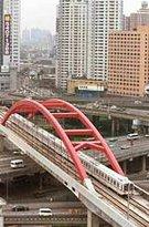 Light Rail Mingzhu Line
