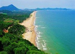 Longgong Rock