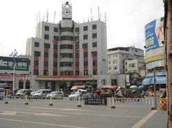 Sanming Yang Shi Hometown