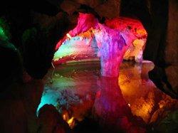 Yuhua Cave Scenic Resort