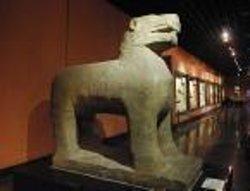 Xiwei wen di Tomb