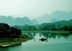 Xianqiao Underground River