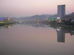 Ningde Qidu River
