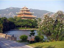 Quanzhou Water Park