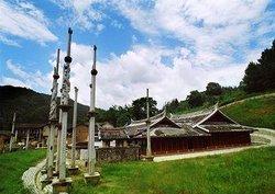 Longyan Zhongchuan Village