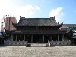 Fuzhou Confucius Temple