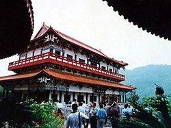 Wine Culture Museum of Guizhou